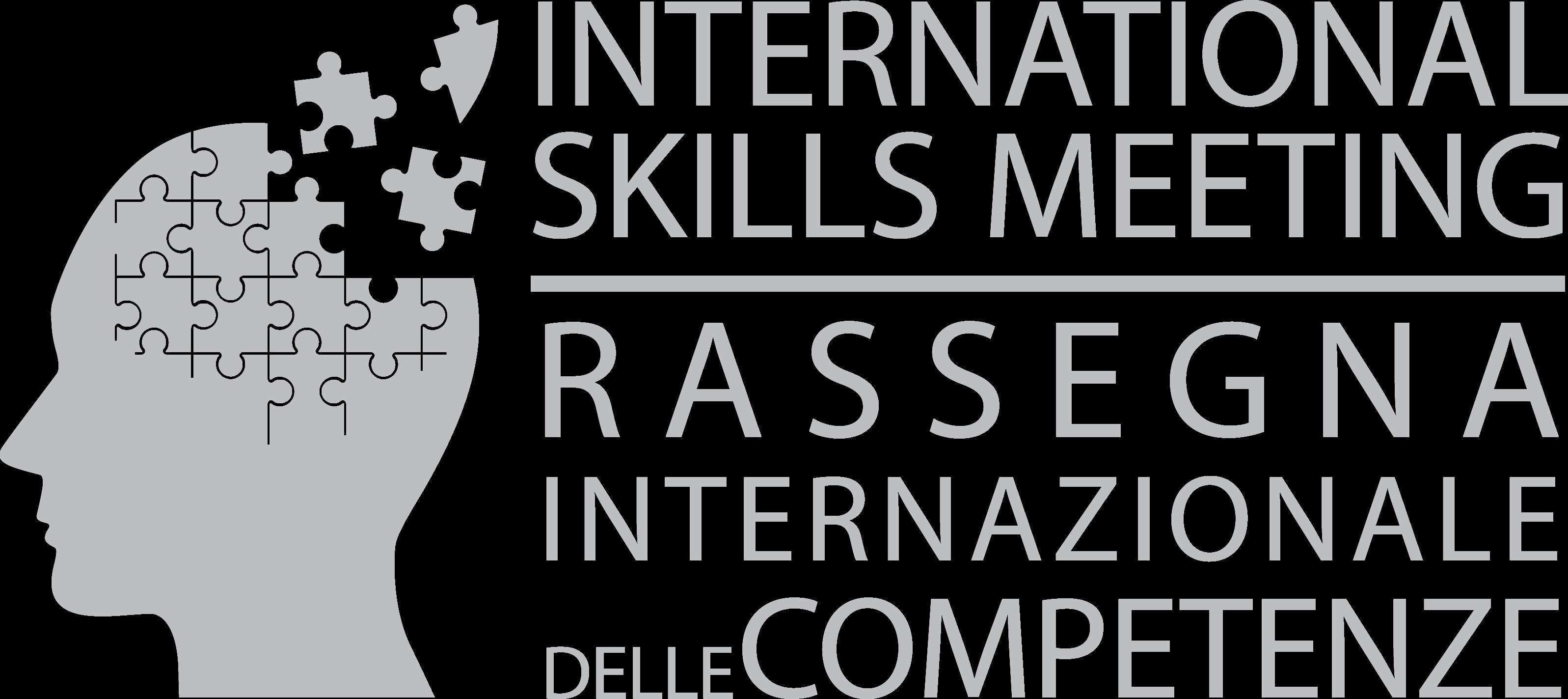 International Skills Meeting / Rassegna Internazionale delle Competenze 2018
