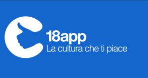 18app Bonus Cultura