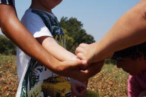 KA 3 – Inclusione sociale e valori comuni