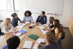 """Corso di formazione """"Mantieni la calma e pensa in modo strategico – Impegnarsi nelle politiche a favore dei giovani"""""""