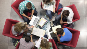 KA 2 – Partenariati strategici nel settore dell'educazione degli adulti