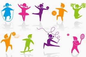 Avviamento della pratica sportiva nelle scuole