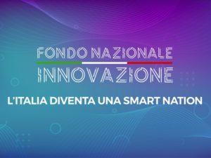 Fondo Nazionale Innovazione cosè e come funzionerà