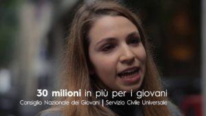 Campagna #OggiProtagonisti