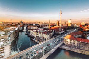 """""""Premio Berlino"""" per giovani architetti"""