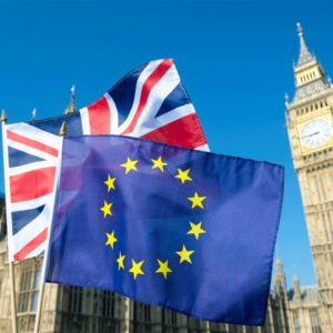 From Separation to Participation: Addressing the Causes of Brexit - Embracing the Self