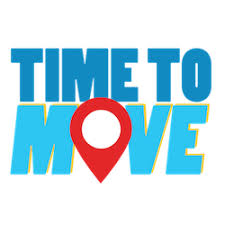 Time to Move - 2019