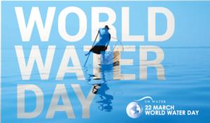 Concorso fotografico World Water Day 2020