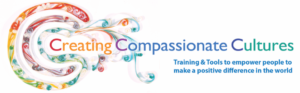 New training offers, Creating Compassionate Cultures