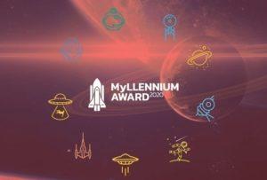 MYllennium Award 2020!