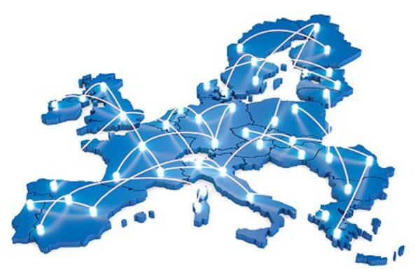 logo mobilità in europa