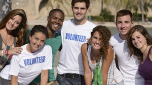 Corpo europeo di solidarietà – Gruppi di volontariato in settori ad alta priorità