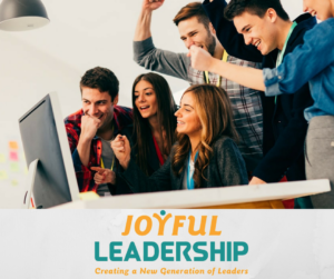 Corso gratuito JOYFUL LEADERSHIP