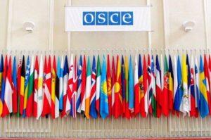 Borse di ricerca OSCE – Segretariato Internazionale dell'Assemblea Parlamentare