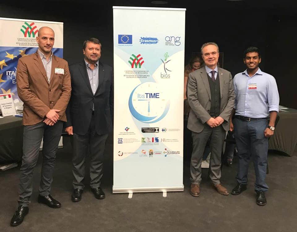 evento-study-in-italy-sofia-associazione bios-promozione-piattaforma-itstime
