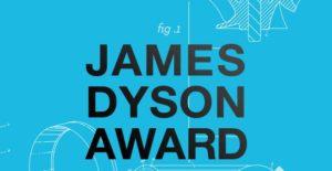 Premio James Dyson 2019