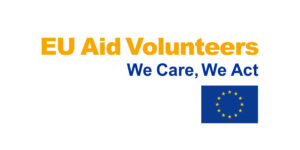 EU Aid Volunteers