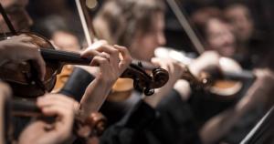 """""""Youth Orchestra per giovani musicisti"""""""