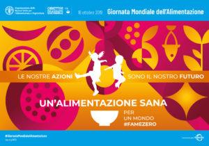 Fondazione Cariplo celebra la Giornata Mondiale dell'Alimentazione