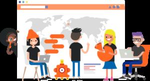 #CodeWeek - Settimana europea della programmazione