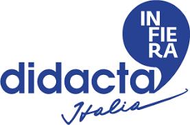 9- 11 ottobre: Didacta Italia