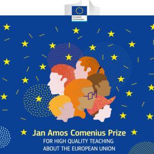 Premio Jan Amos Comenius per l'eccellenza nell'insegnamento dell'Unione europea
