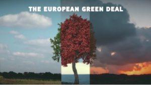 Green Deal europeo: fare dell'Europa il primo continente a impatto climatico zero entro il 2050