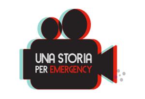 """Una storia per EMERGENCY"": concorso cinematografico"