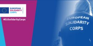 Corpo Europeo di Solidarietà: presentazione progetti