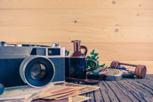 Borse di studio per la ricerca sulla Cultura Fotografica Contemporanea