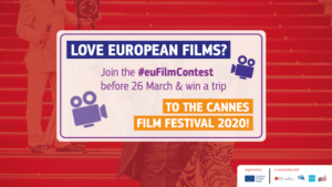 #EUFilmContest, IV edizione