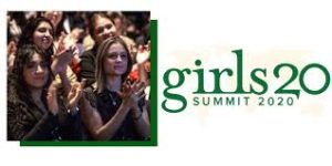 """G(irls)20 Global Summit"""