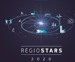 """""""Premi RegioStars 2020"""""""