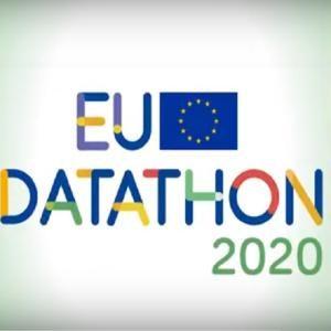 Concorso #EUDatathon 2020