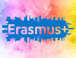 Project manager in Erasmus Plus