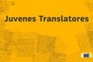 Cerimonia online di premiazione dei vincitori del concorso Juvenes Translatores!